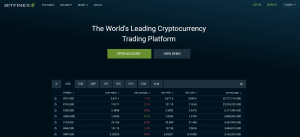How to Trade Bitfinex