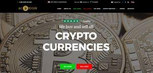 BC Bitcoin crypto exchange brokerage review