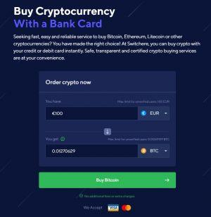 switchere review 2020 buy cryptocurrency