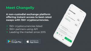 Changelly 2020 secure