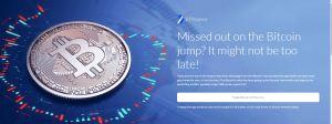 ETFinance bitcoin trading
