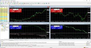 ETFinance review trading view