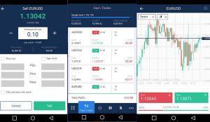 ETFinance review mobile app