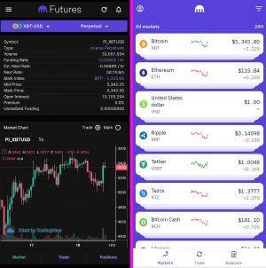 Kraken review mobile apps