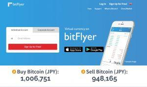 bitflyer review