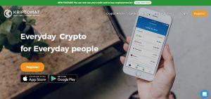 Kriptomat exchange review
