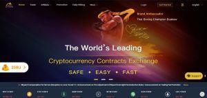 bityard homepage