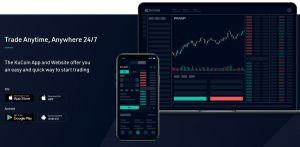KuCoin trade anywhere