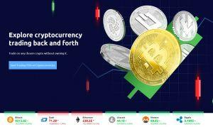101Investing review cryptocurrency CFD