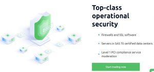 101Investing review security measures