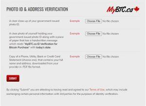 MyBTC.ca review online verification