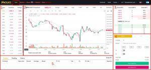 NowEx review trading platform