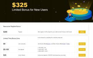 NowEx review bonus