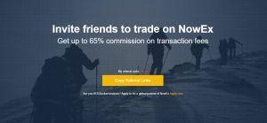 NowEx referral