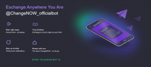 ChangeNow bot