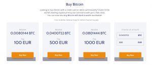 Coinmama review buy bitcoin