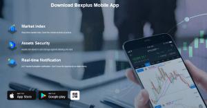 bexplus review mobile app