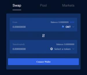 OKEx Swap
