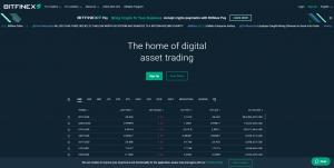 How to Trade Bitfinex