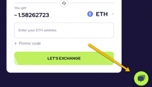 letsexchange support