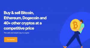 litebit exchange homepage