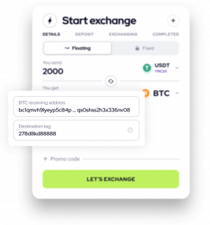 letsexchange review flow