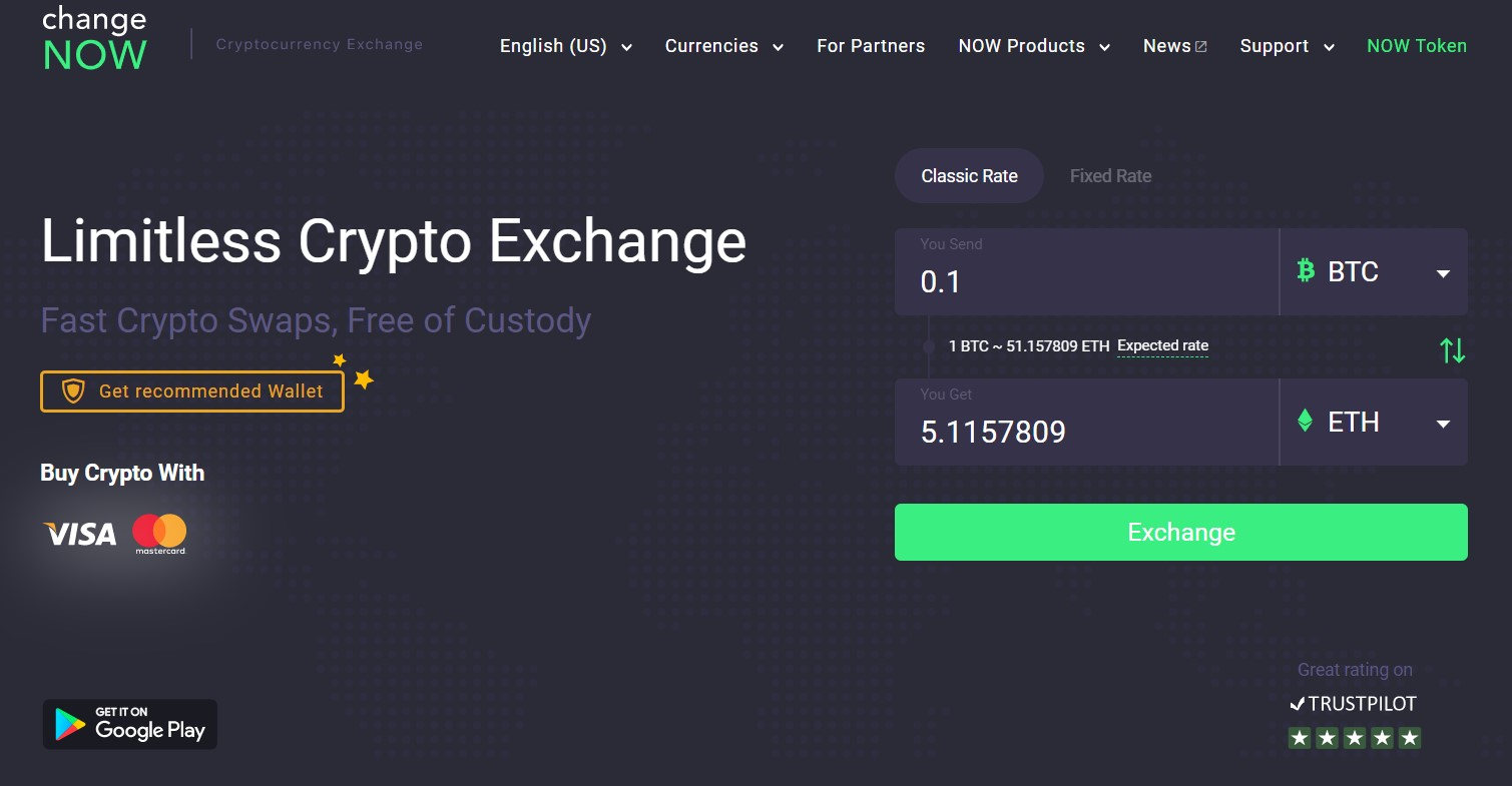cryptocurrency exchange open source project