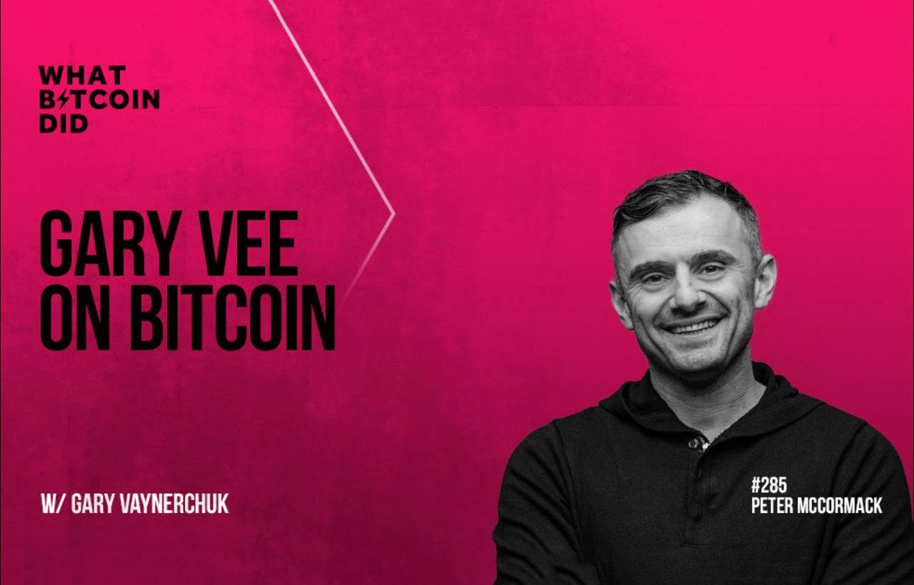 gary vaynerchuk bitcoin investition handel kryptowährung kleines konto