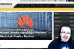 Huawei, Huobi naar Londen [EN]