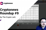 Cryptonews Roundup #9 - HTC Blockchain Phone, Amazon & Consensys