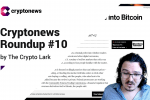 Cryptonews Roundup #10 - BTC manipulation, Russian Bank ICO, Amex & Blockchain