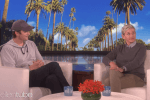 Ashton Kutcher Shocks Ellen with Huge Ripple (xrp) Donation