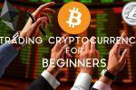 Trading mit Kryptowährungen für Anfänger [EN]
