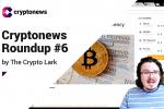 Cryptonews Roundup #6 - Vitalik boycott, Pantera CEO & MtGox OTC