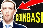 Is Facebook buying Coinbase?
