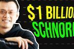 Binance USD 1 Billion, Schnorr Signatures