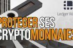 Ledger Wallet, Le meilleur moyen de protéger ses cryptomonnaies