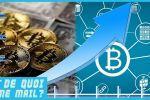 Blockchain, Bitcoin : on vous explique tout !