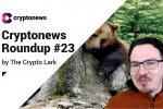 Elon Musk, Ethereum Futures & Stablecoins - Roundup #23