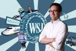A Documentary: How WSJ Created its Own Coin