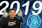 Top 5 Crypto Trends for 2019