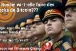 Épisode 22 : La Russie se positionne-t-elle sur le Bitcoin? Ethereum Classic hacké!!