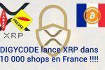 Épisode 43 News crypto et Bitcoin : XRP dans les presses et bureaux de tabacs!! Concours...
