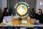 De QuadrigaCX-samenzwering oplossen