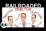 Railroaded, Épisode 4 (ENG)
