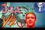 LIBRA DE FACEBOOK : LE STABLE COIN QUI FAIT PEUR AUX USA ! RIPPLE !