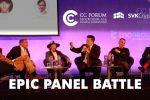 Epic Panel with Brock Pierce, Nouriel Roubini, Tone Vays, Bobby Lee, Craig Wright