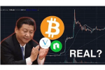 Did China Really Pump Bitcoin?