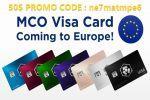 MCO Crypto.Com la meilleure Carte VISA - PAYEZ avec vos CRYPTO-monnaies - Monaco