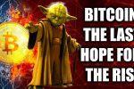 BITCOIN : THE LAST HOPE, le DERNIER ESPOIR... LITECOIN DOIT SE REPRENDRE !!!
